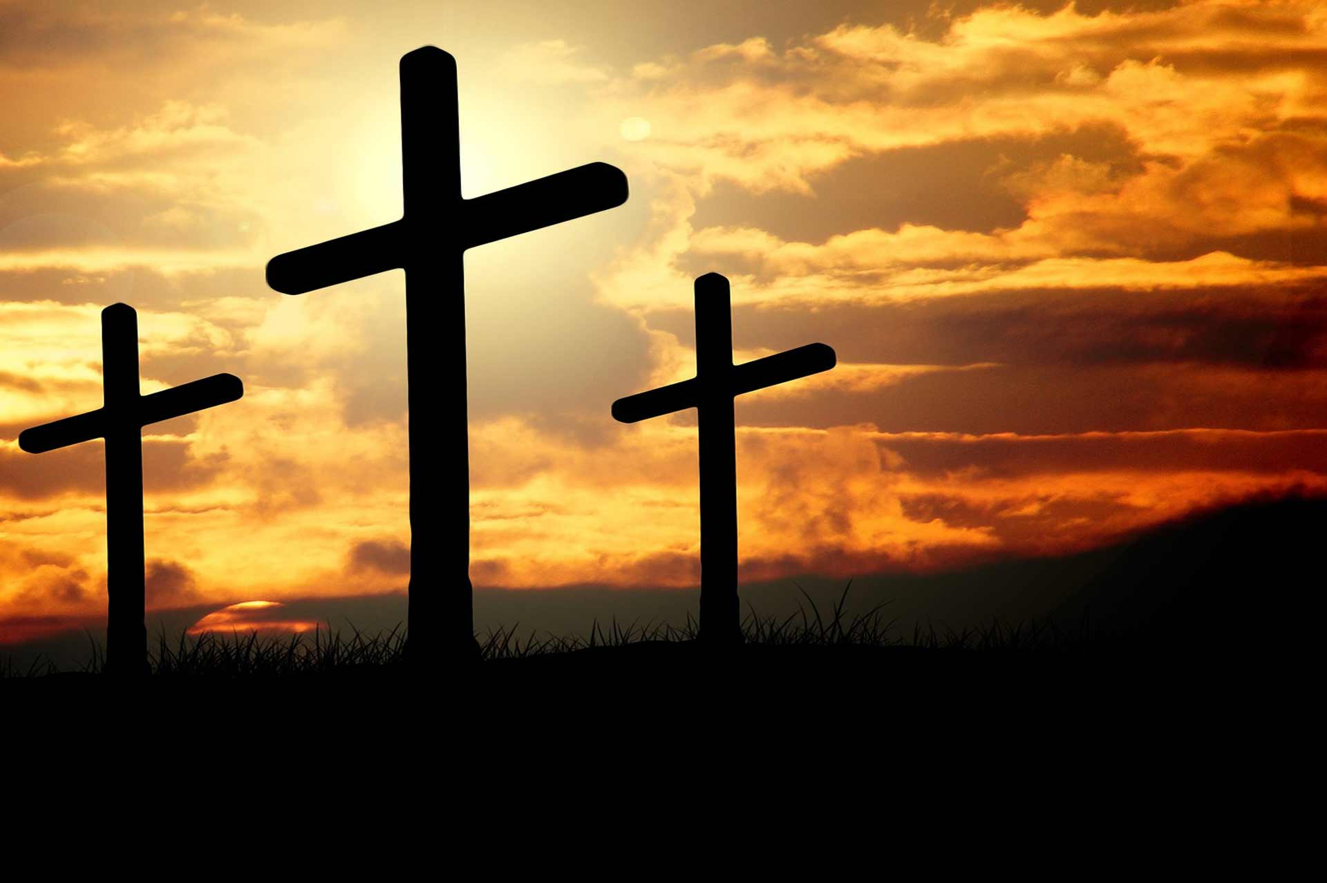 cross of Calvary